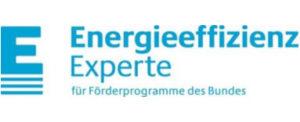 Energieeffizienz Logo - Jäkel Energiemanagement - Weingarten