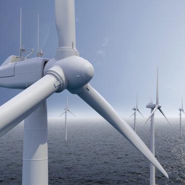 Windräder - Jäkel Energiemanagement - Weingarten
